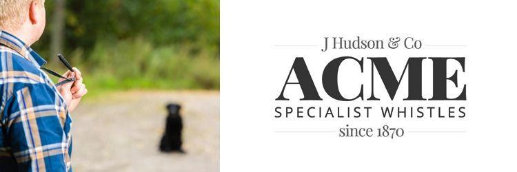 Acme hundefløyte - Enkel hundefløyte